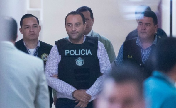 Vinculan a proceso a Borge, exgobernador de Quintana Roo