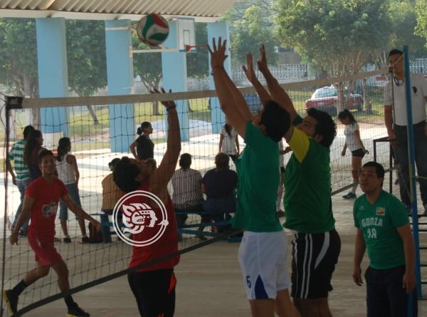 Definen fecha para el 2o. Juego de Estrellas del Voleibol Zona Sur