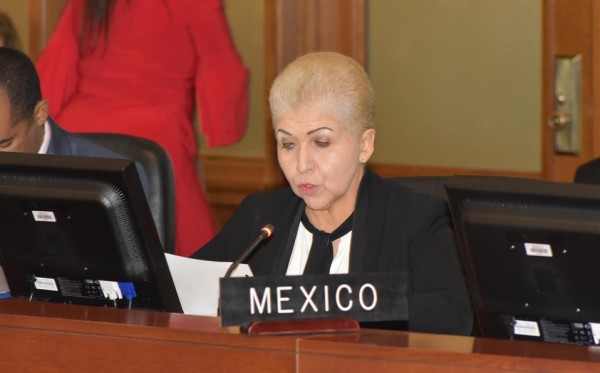 En Bolivia se fracturó democracia; gobierno se pronunciará sobre Jeanine Áñez