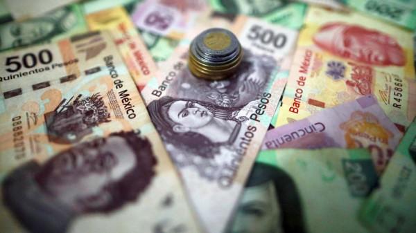 Frenan a la economía mexicana las altas tasas de interés