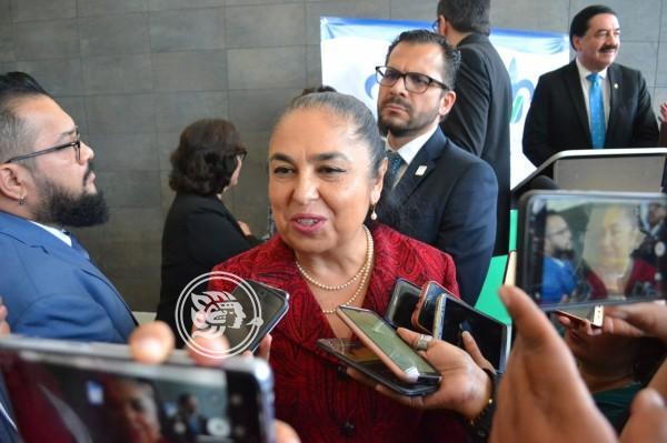 UV se suma a repudio por asesinato de rectora de la Universidad de Valladolid