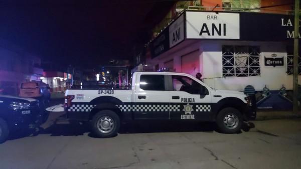 Par de sicarios asesina a una mesera en Minatitlán