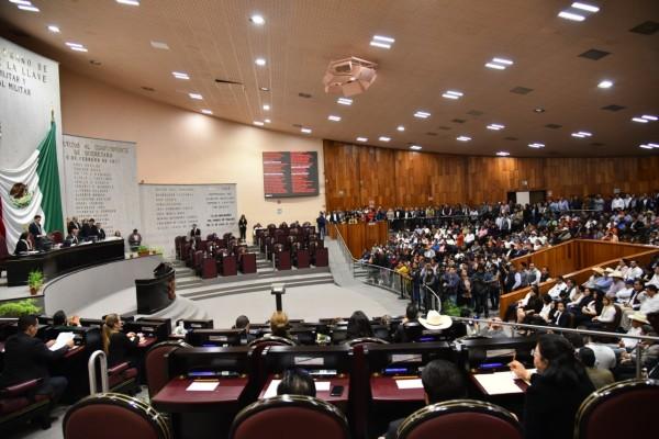 Impone Congreso multa al exgobernador Miguel Ángel Yunes