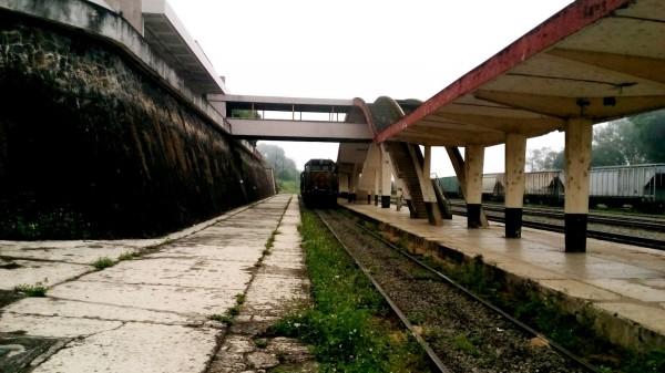 Pide regidor consulta pública sobre Tren Ligero de Xalapa