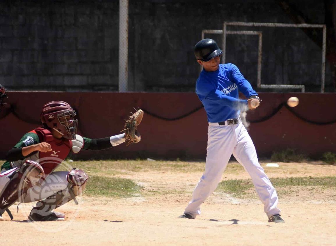 Azules ya quiere ganar en el Beisbol Instruccional hoy juegan