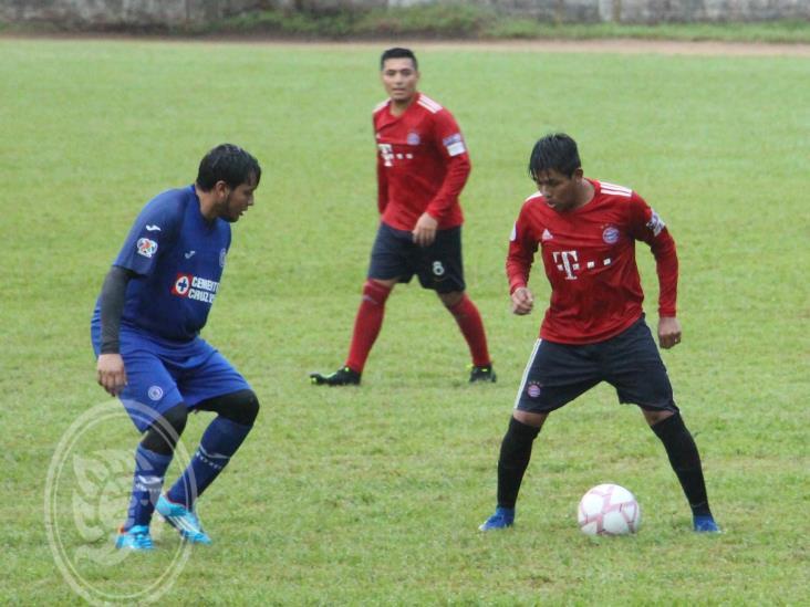 Habrá campeón de la 8ª. Copa Revolución del Futbol Municipal