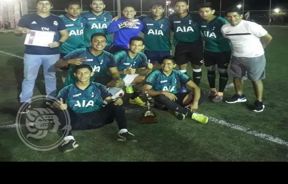 El Segundo Torneo de Futbol 7 Inter DI-Comudes será en Jáltipan