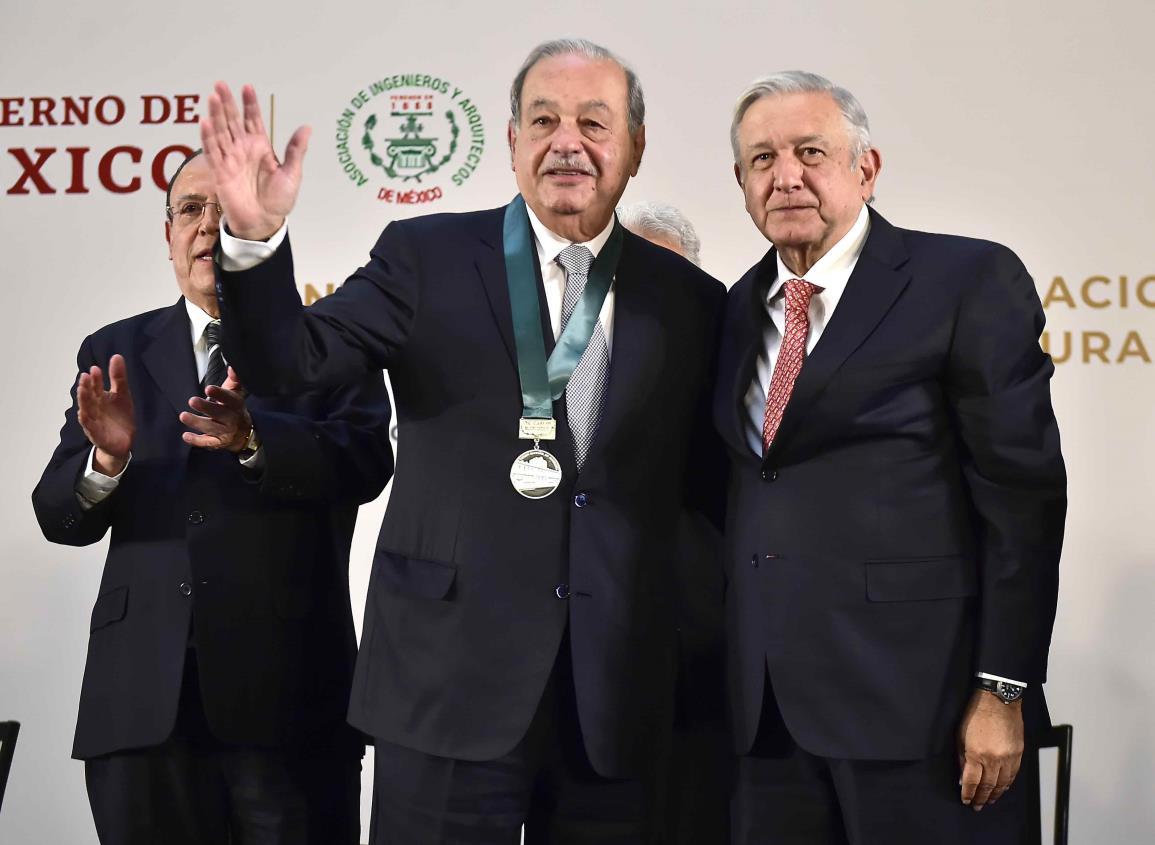 Se aspira al nuevo milagro mexicano;  impulsan proyectos estratégicos