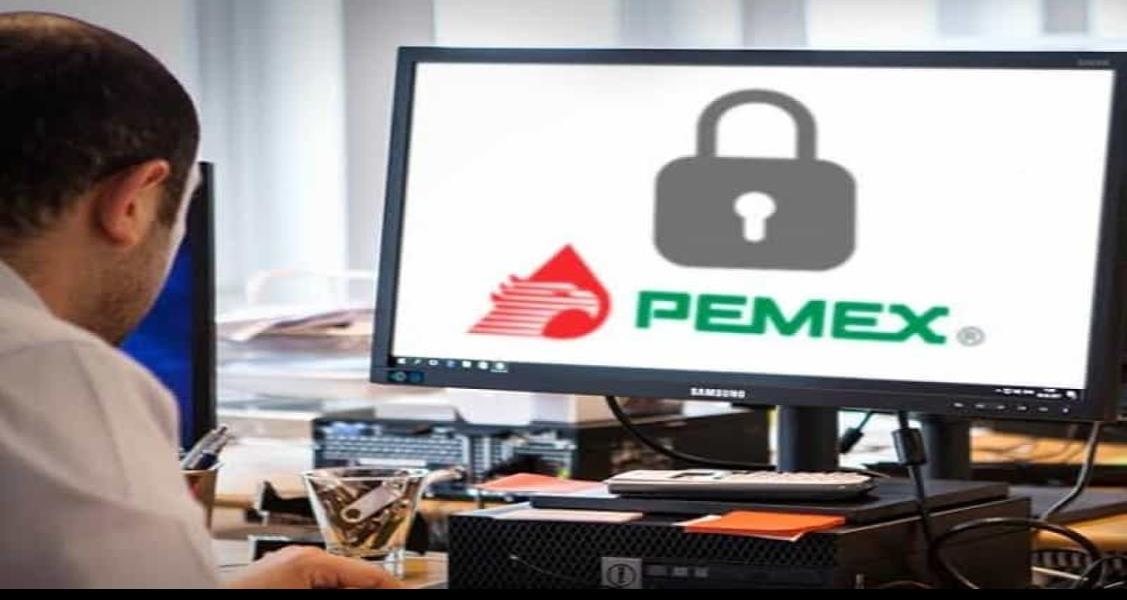 Pemex sufrió más de 600 mil ciberataques en el sexenio pasado