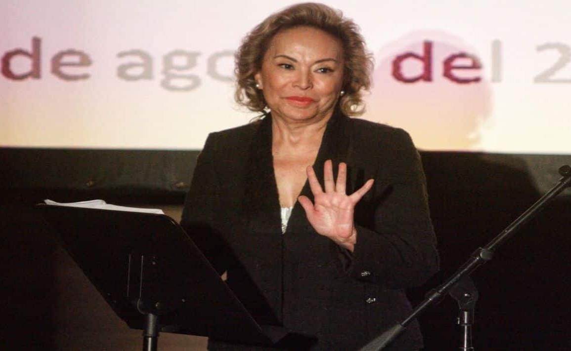 Elba Esther Gordillo vende lujosa mansión en California