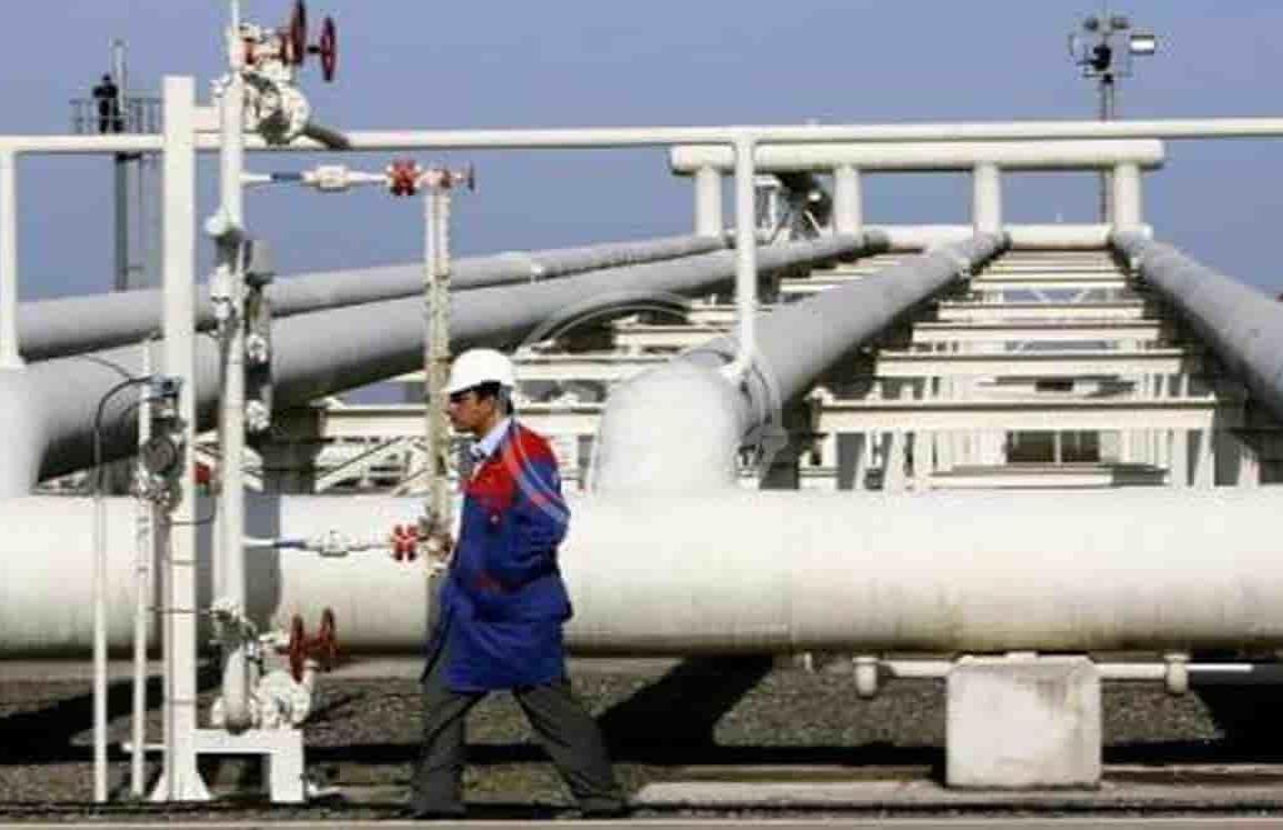 Invertirán casi 2 mmdd para gas natural en Veracruz
