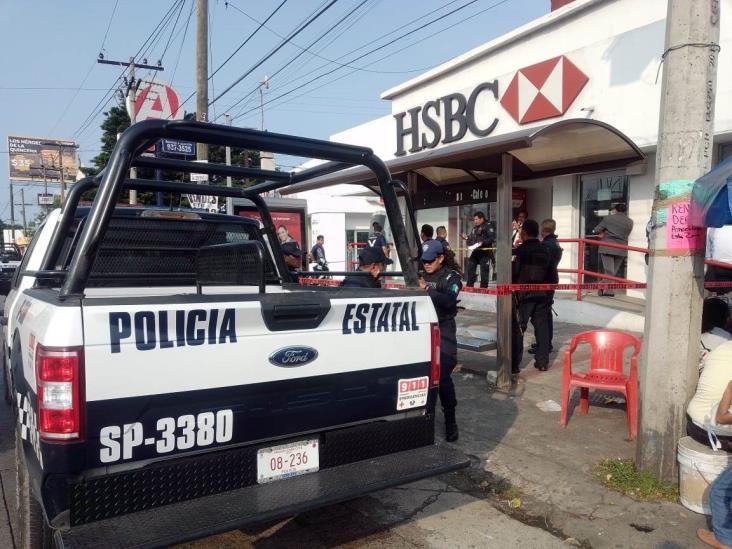 Solo la mitad de policías en Veracruz cuentan con CUP