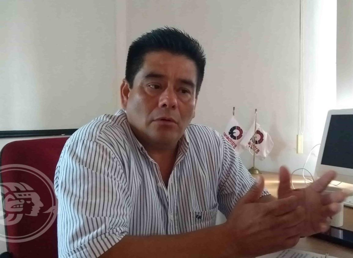 IP de Minatitlán solicita reunión con Rocío Nahle
