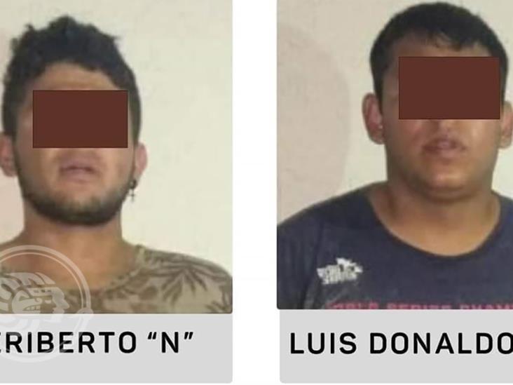 Legalizan detención de presuntos secuestradores de reportero de Nanchital