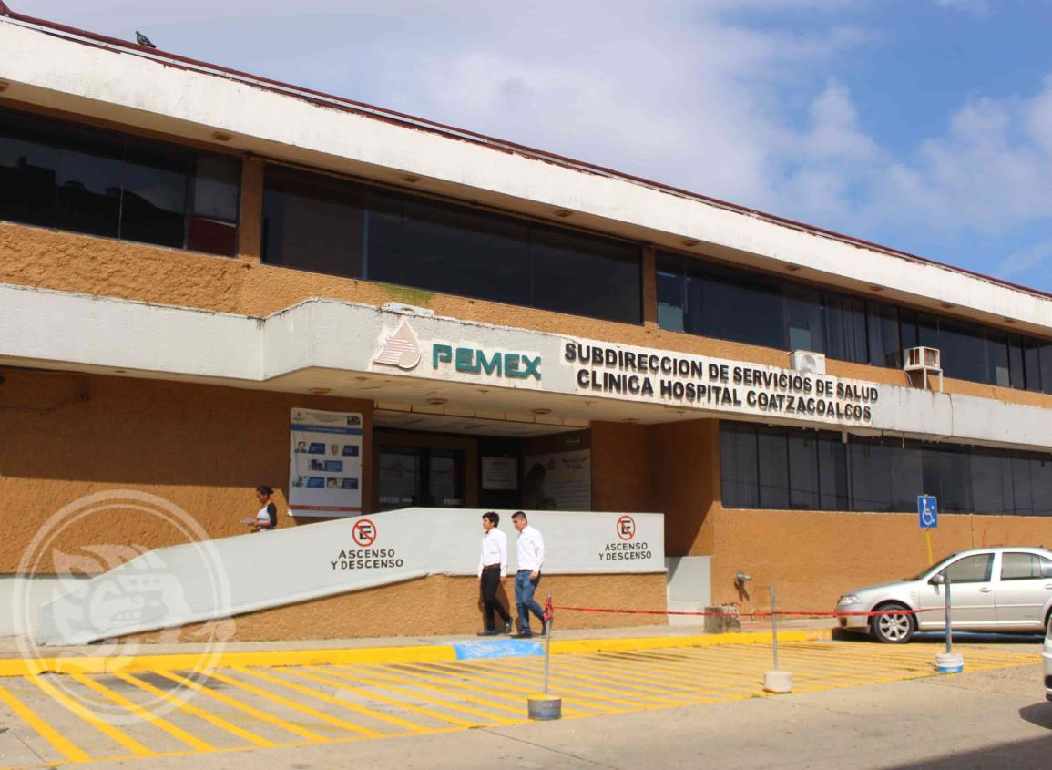 Pemex acumula 4 quejas ante CNDH por desabasto de retrovirales