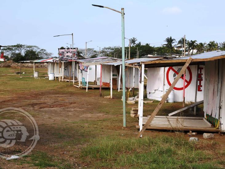 Comercio ha otorgado 40 permisos a coheteros en Coatzacoalcos