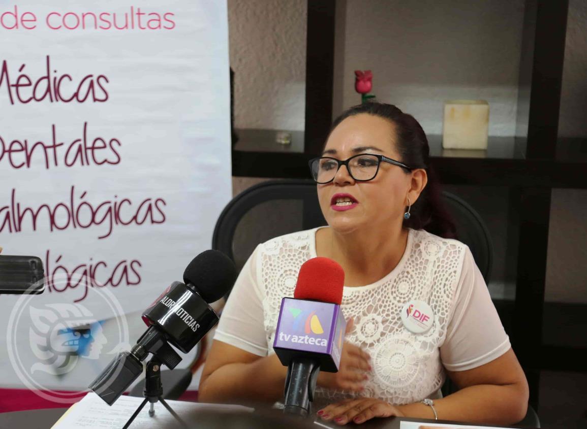 En par de meses, DIF de Coatza atendió 20 casos de dengue