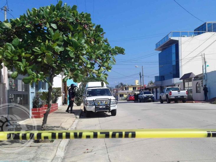 Durante asalto, lesionan a mujer a cachazos en Coatzacoalcos