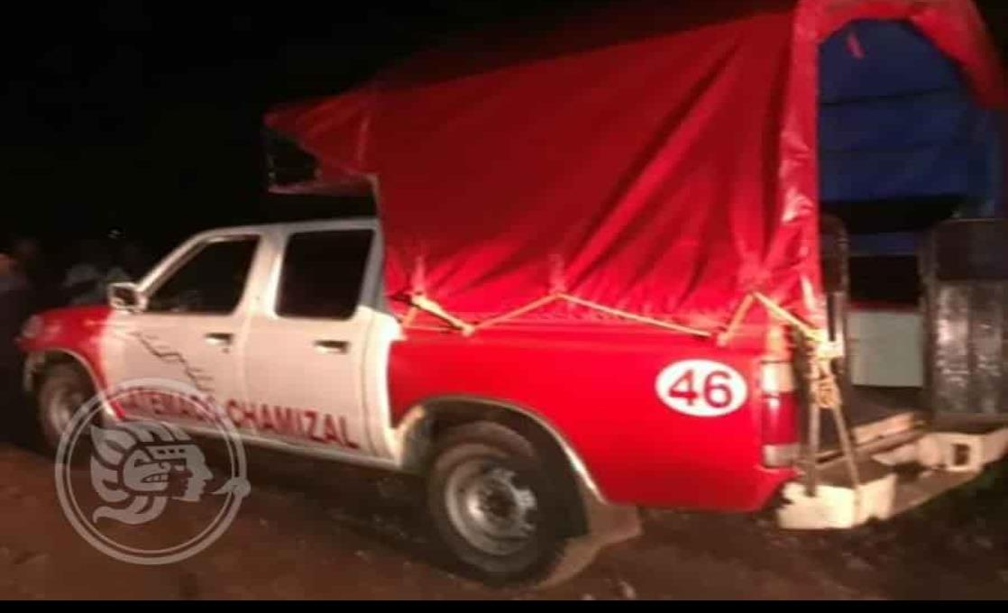 Liberan a transportista secuestrado en Hueyapan; un detenido