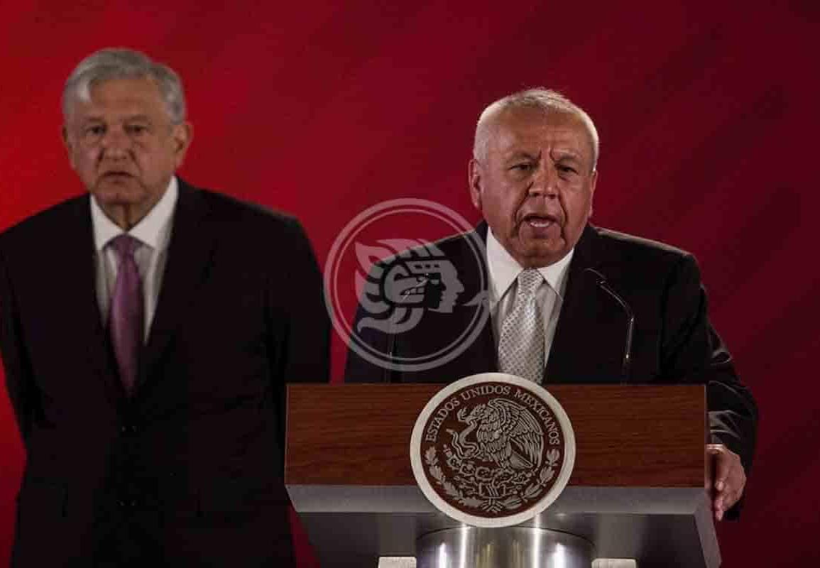 Migración desplegará operativo para paisanos que vienen a México desde EU