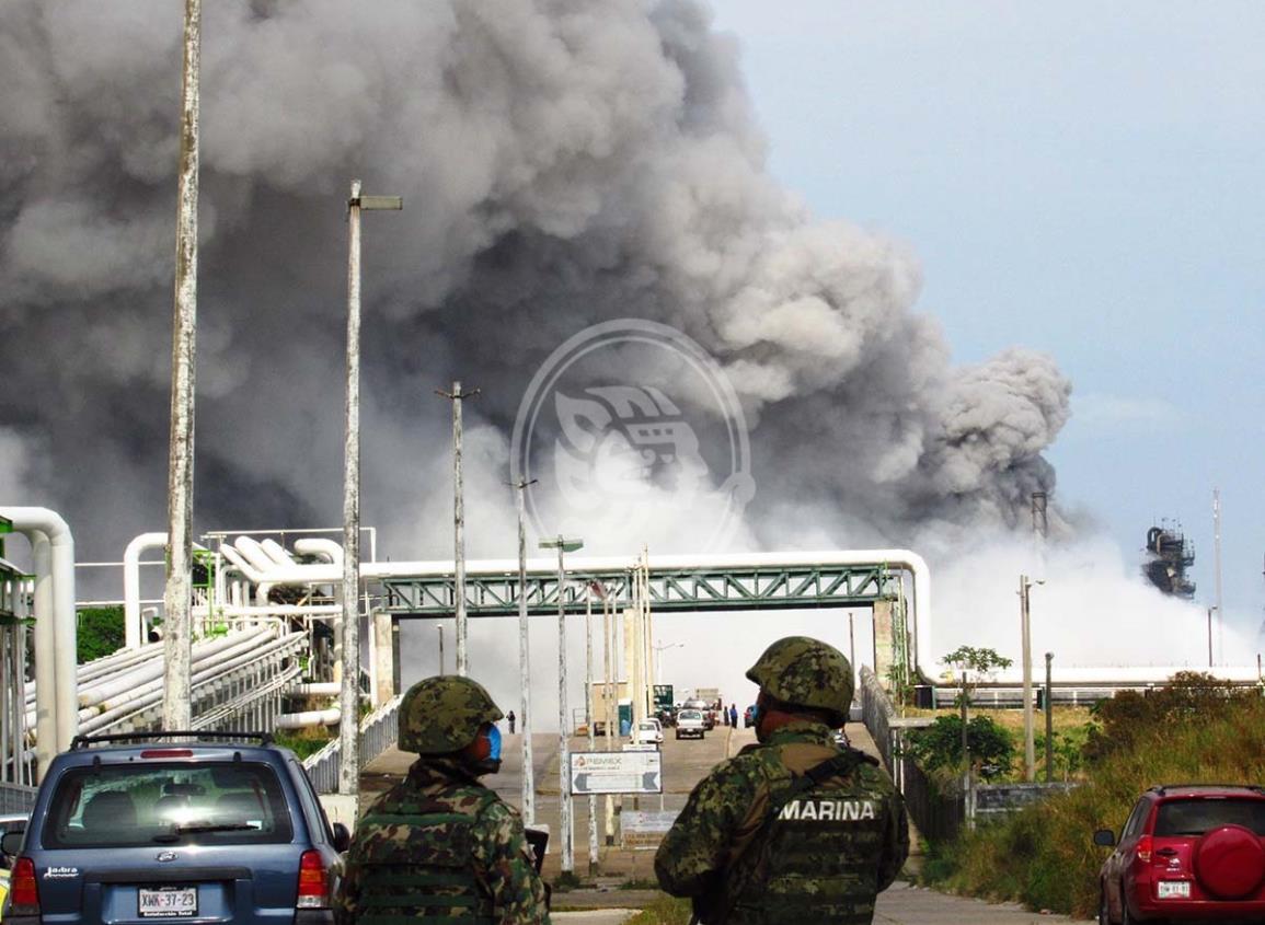 Sin esclarecerse caso Clorados III, a más de 3 años de explosión