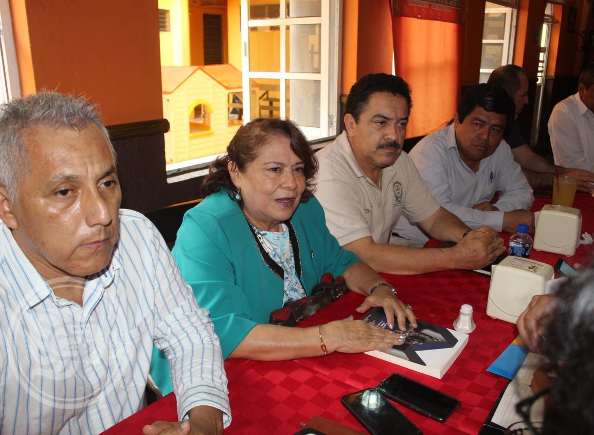 Ni reelección ni imposición, buscarán en próximas elecciones del TSJE