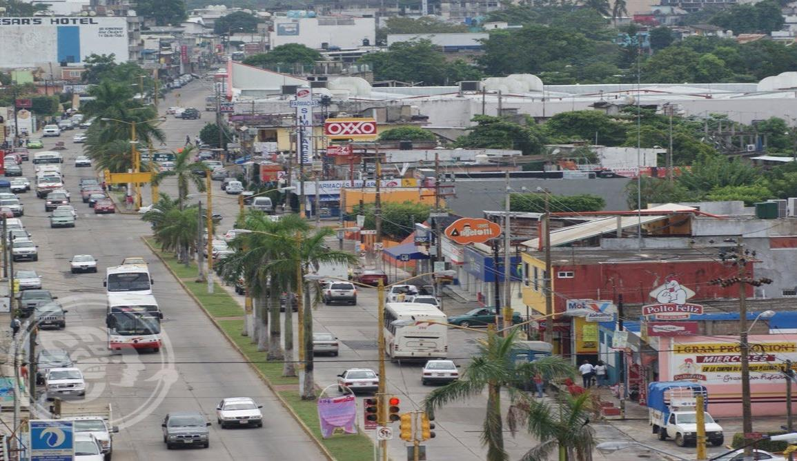 Hoteleros de Minatitlán subsistimos por amor: Rolando Sosa