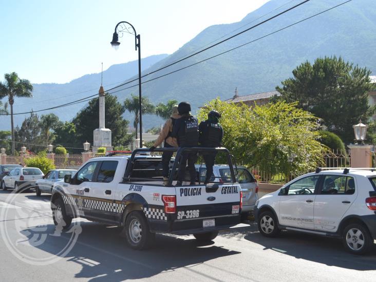 Tres privaciones de la libertad en zona centro de Veracruz