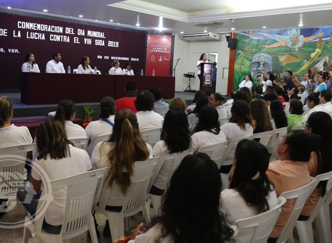 Mujeres de zonas rurales de Veracruz, expuestas al VIH/Sida