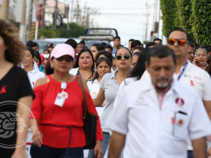 Las comunidades marcan la diferencia contra el VIH/Sida