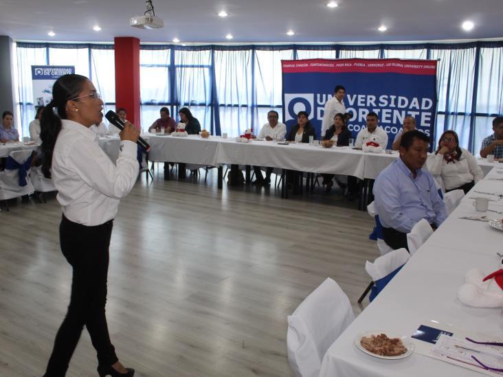 Universidad de Oriente presenta su oferta educativa