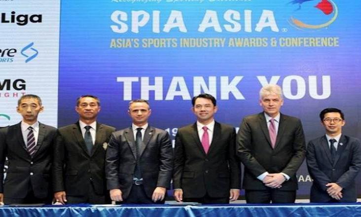 Valencia, Mallorca y Valladolid participarán junto a LaLiga en la conferencia SPIA Asia en Filipinas