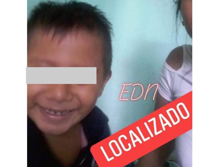 Causa gran movilización policiaca supuesto secuestro de un menor en Hidalgotitlán