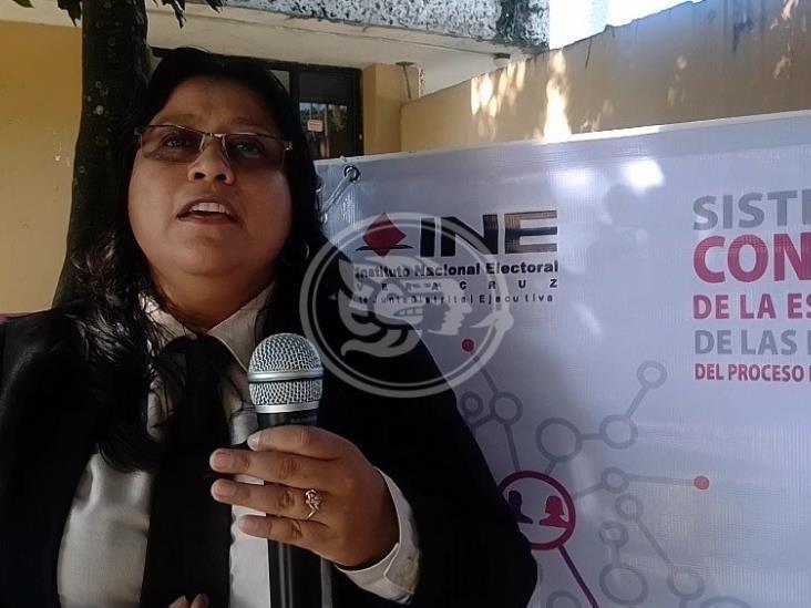 Prepara INE parlamento de niñas y niños de México
