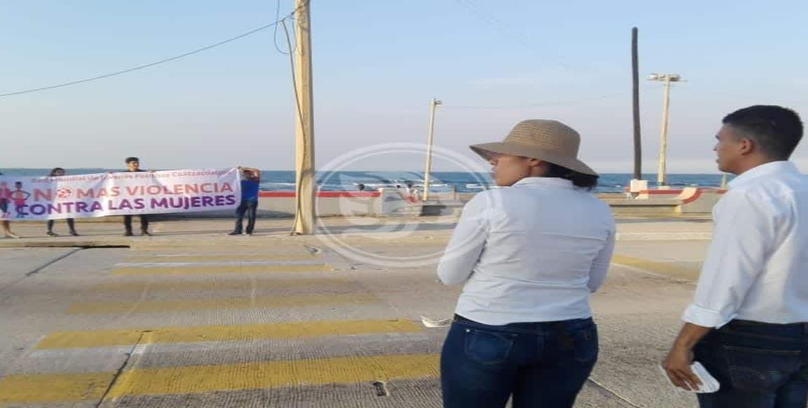 Veracruz, primer lugar en feminicidios a nivel nacional