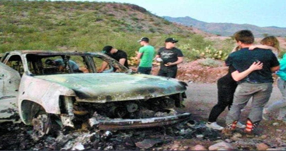 FGR y Guardia Nacional detienen a 3 personas por asesinato de los LeBarón