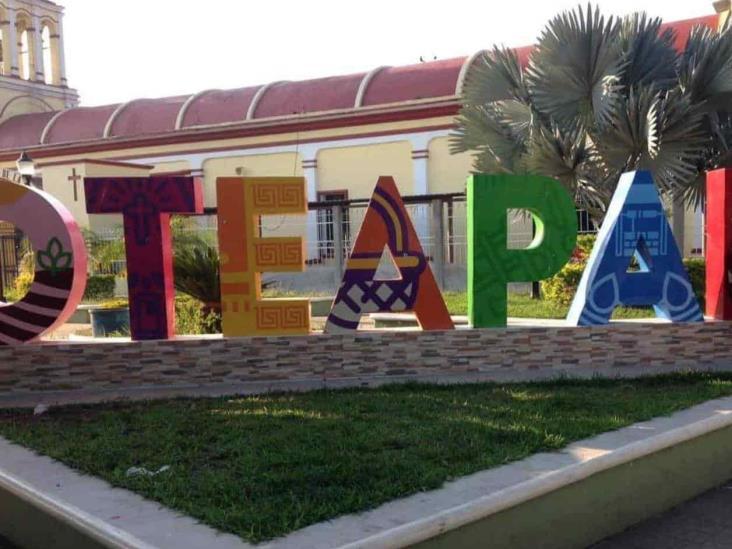 Abuelito de Oteapan falleció durante entrega de apoyos federales