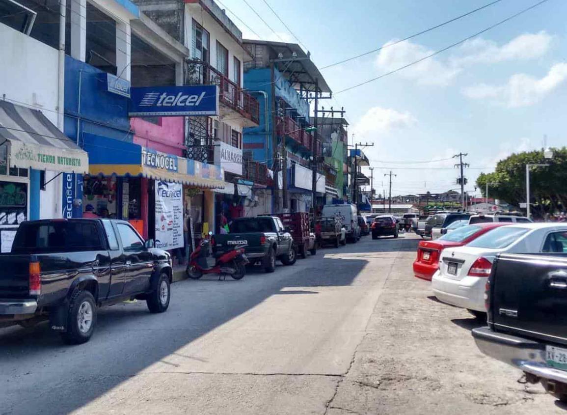 Policía de Las Choapas va tras estafadores este diciembre