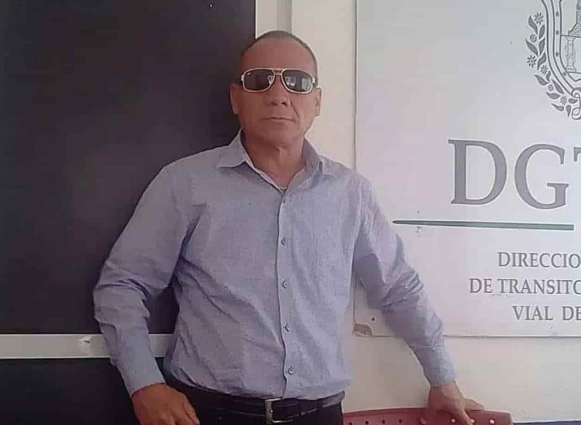 Muere Pepe Velázquez, ícono del periodismo del sur de Veracruz