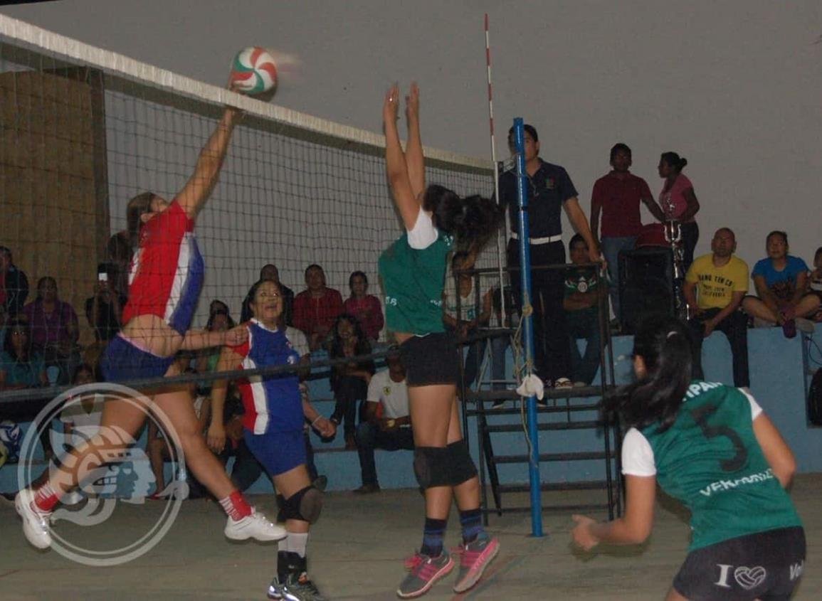 Disputarán Juego de Estrellas en el voleibol regional Zona Sur
