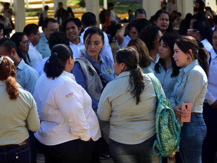 Sindicato Independiente del Itesco manifiesta acoso laboral