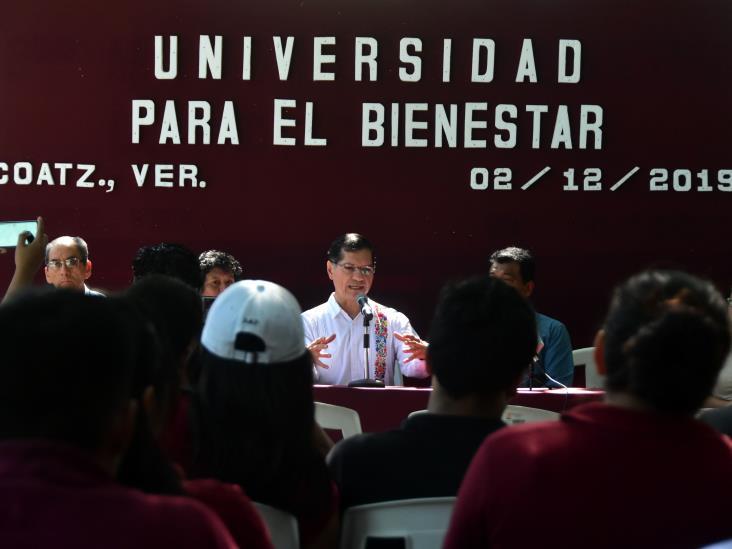 Universidad Benito Juárez se muda a Rabón Grande; alumnos inconformes