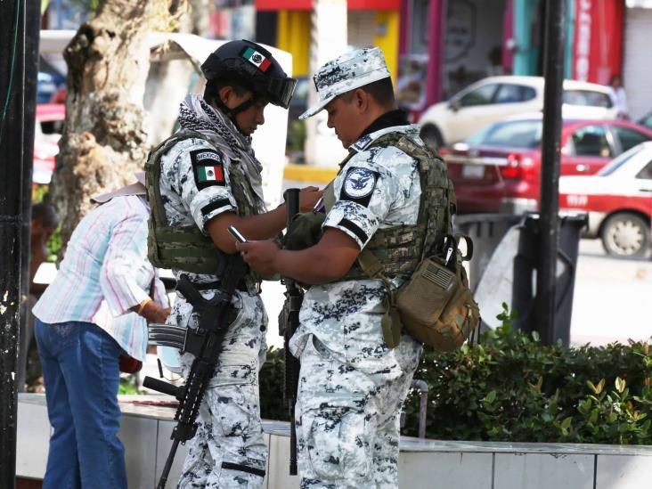 Grupo armado consuma asalto en restaurante de Coatzacoalcos