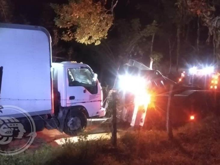 SEDENA y SSP aseguran camionetas robadas en Sayula