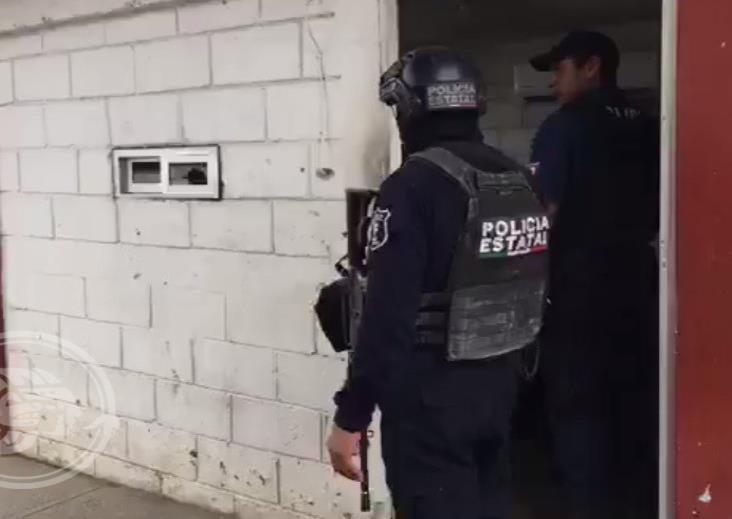 Asaltan a dos estudiantes a plena luz en Minatitlán