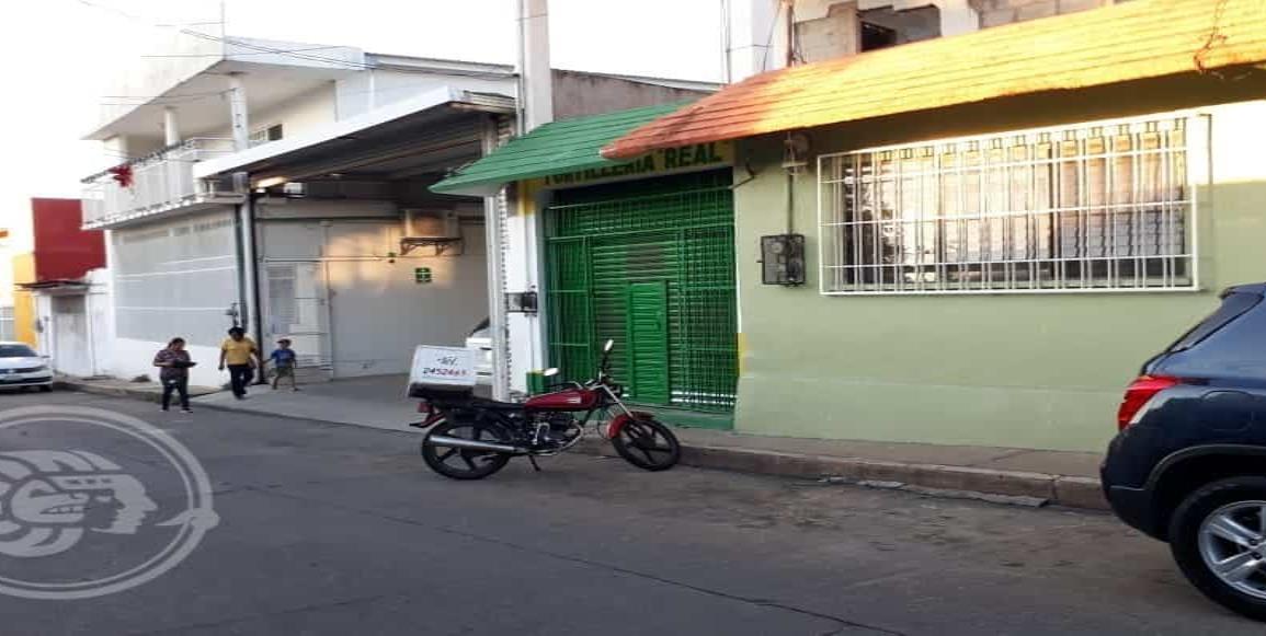 Robos con violencia en colonia centro y Tamarindo de Acayucan