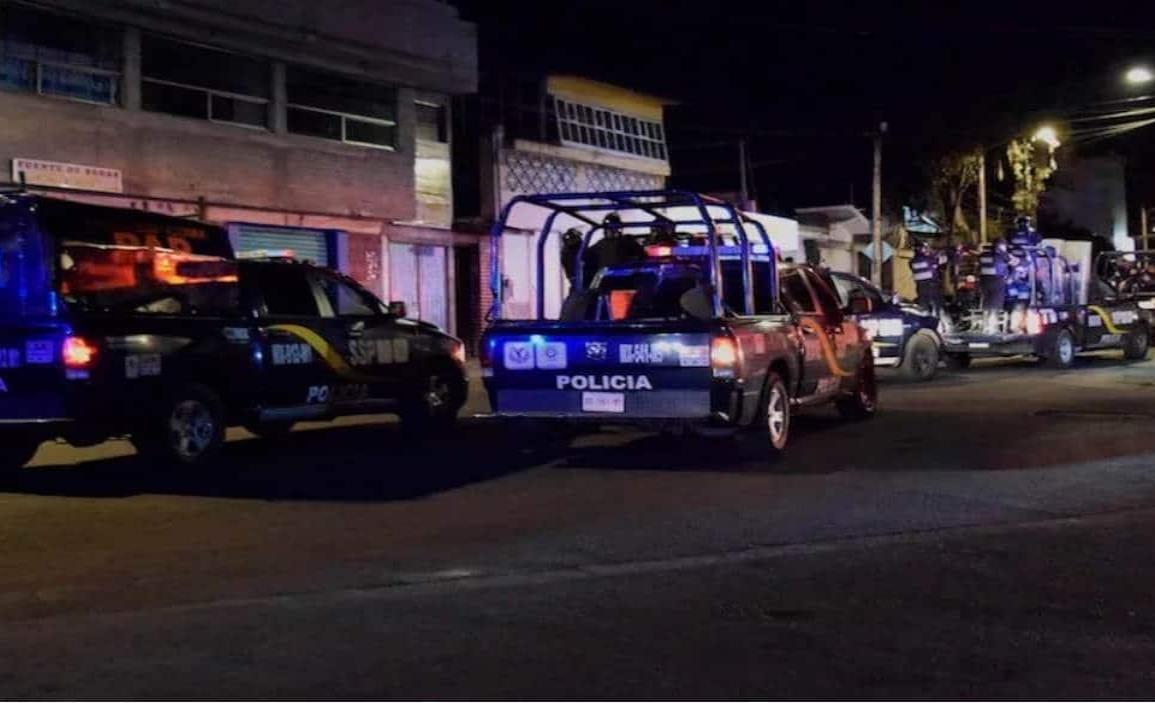 En Tlalpan, hombre asesina a acosadores de su novia