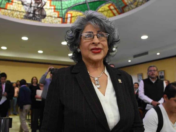 Audio desnuda disputa al interior del TSJE de Veracruz