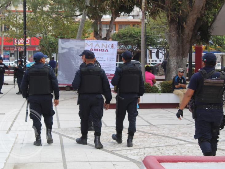 Implementarán estrategia de seguridad para el cobro de becas en Veracruz
