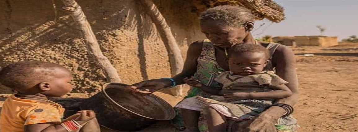 Lanzan alerta de hambruna en Zimbabue